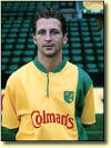 Darren Eadie joined Leicester from Norwich