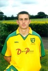 Scunthorpe forward Paul Hayes began his career at Norwich