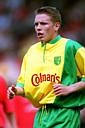 Craig Belamy played for both Norwich and Newcastle