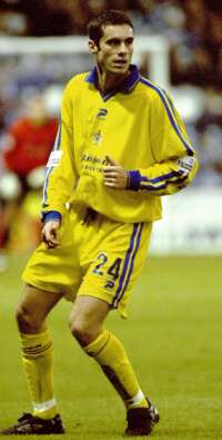 Former Norwich full-back Keith Briggs spent a short period with Mansfield